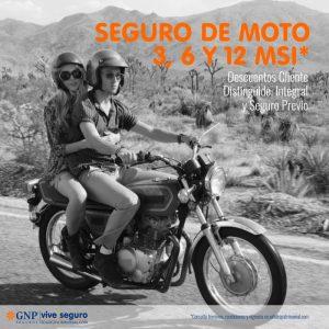 Seguro de autos y motos